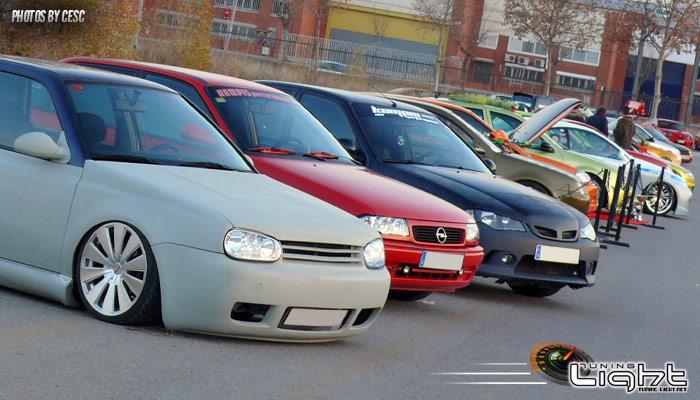 II EVENTO BENEFICO CAR AUDIO & TUNING