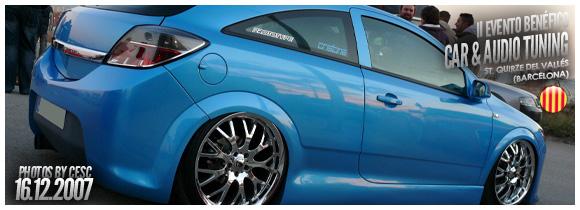 FOTOS EVENTO BENEFICO CAR AUDIO & TUNING
