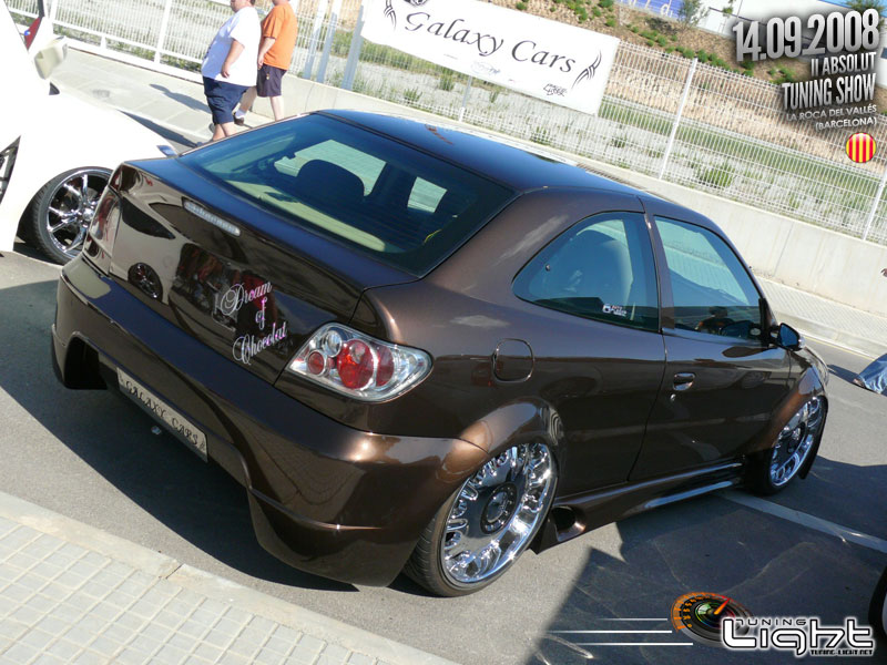II ABSOLUT TUNING SHOW by CESC.