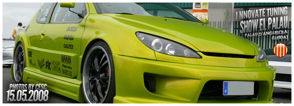 FOTOS INNOVATE TUNING