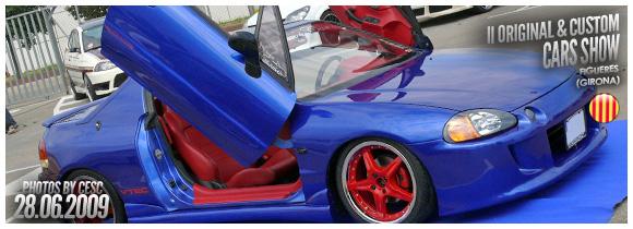 FOTOS ORIGINALS & CUSTOM CARS