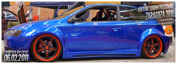 FOTOS MOTOR SHOW FESTIVAL 2011
