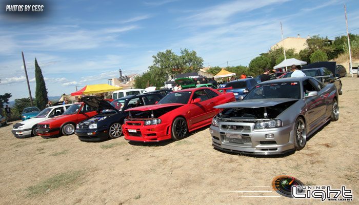 4ÈME MEETING SUPREMS CARS
