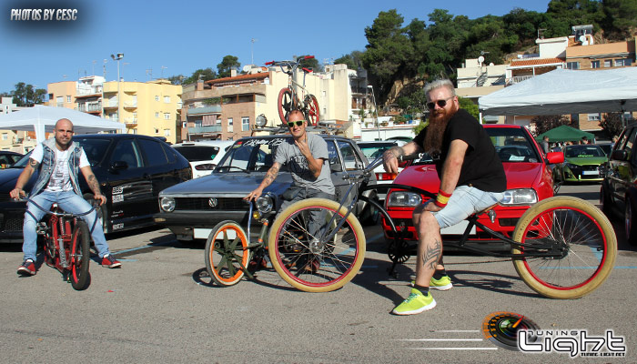 15 TUNING FESTIVAL BLANES