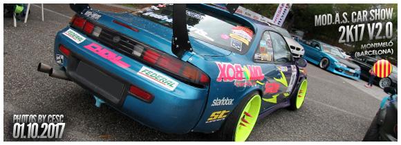 FOTOS MODAS CAR SHOW