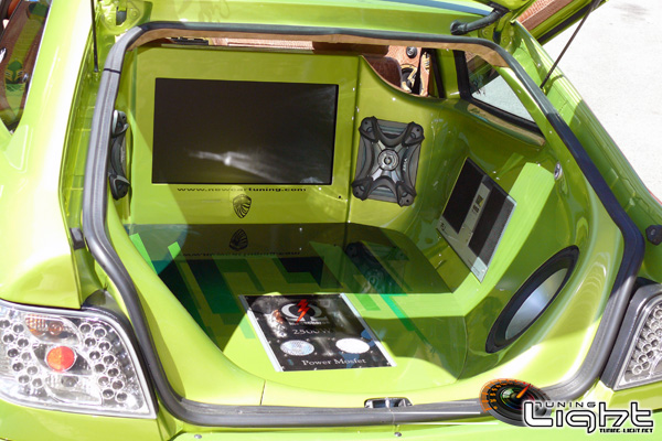 XSARA NEW CAR