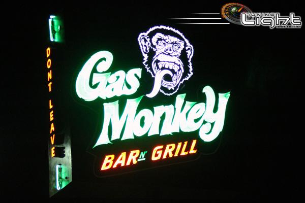 PART 05: GAS MONKEY BAR N' GRILL   TUNING-LIGHT net