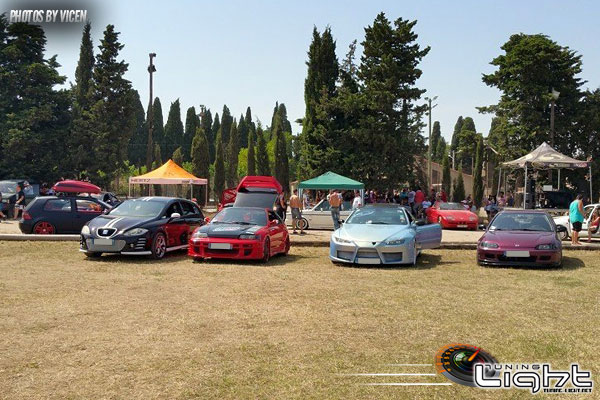 III MEETING TUNING DU MOUX by VICEN