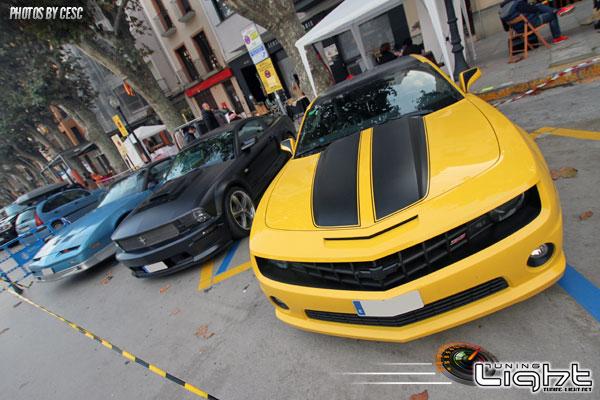 AMERICAN CARS ARENYS DE MAR by CESC