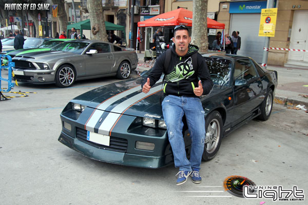 AMERICAN CARS ARENYS DE MAR by CESC
