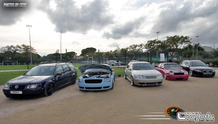 I INTERNATIONAL DREAM CARS TUNING SHOW by CESC