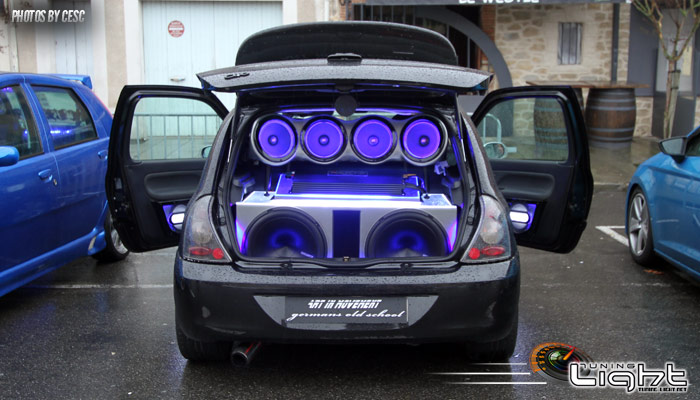 9 TUNING DU TELETHON REVEL by CESC