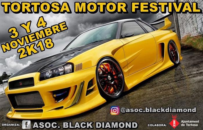 TORTOSA MOTOR FESTIVAL 2K18