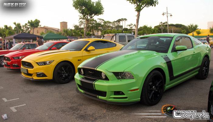 AMERICAN CARS PLATJA D'ARO 2k19
