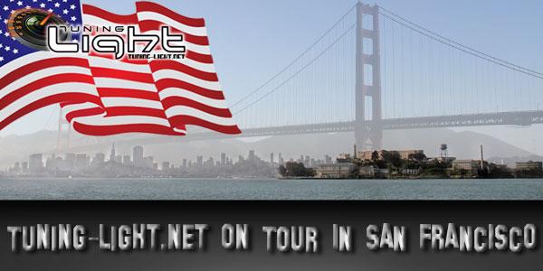 TUNING-LIGHT.NET ON TOUR