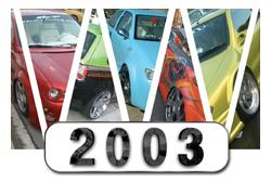 GALERÍAS IMÁGENES 2003