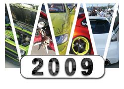 GALERÍAS IMÁGENES 2009